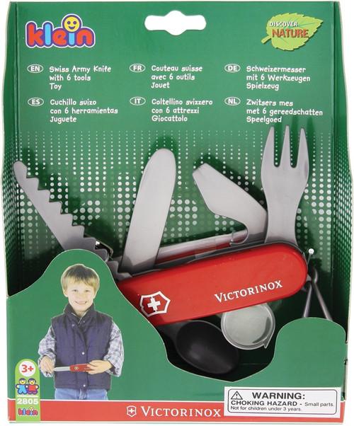Victorinox Toy Swiss Army Pocket Knife - 9.6092.1