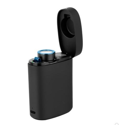 Olight Baton 3 Premium Edition Flashlight Blk (1200 Lumen) Rechargeable
