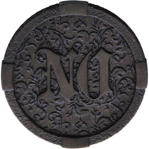 Bastinelli Bronze Coin - Yes/No (BGBCCYNC)