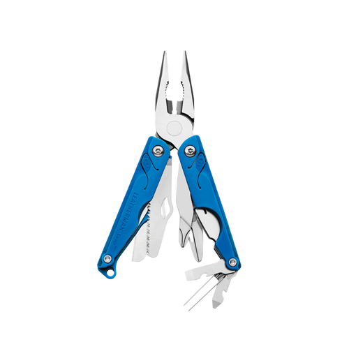 Leatherman 831830 Leap, Blue-(13 TOOLS)