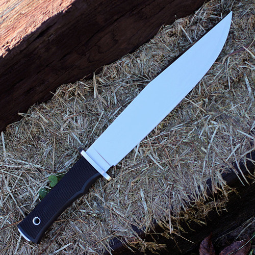 "Fallkniven MB10 Modern Bowie, 10.0"" Lam. CoS -Standard Edition"