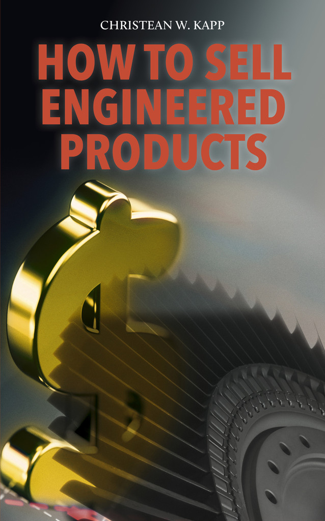 How to Sell Engineered Products