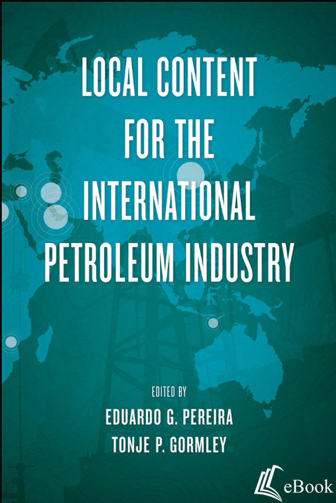 Local Content for the International Petroleum Industry - eBook