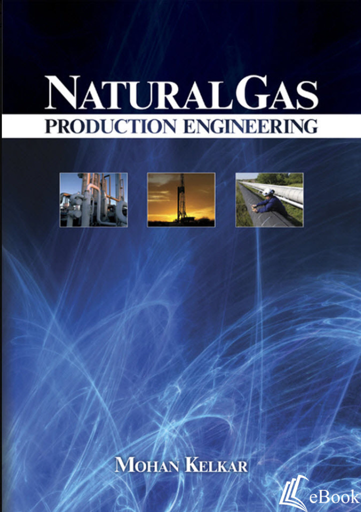 Natural Gas Production Engineering - eBook