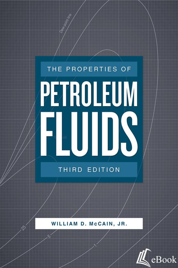 Properties of Petroleum Fluids, 3rd edition - eBook