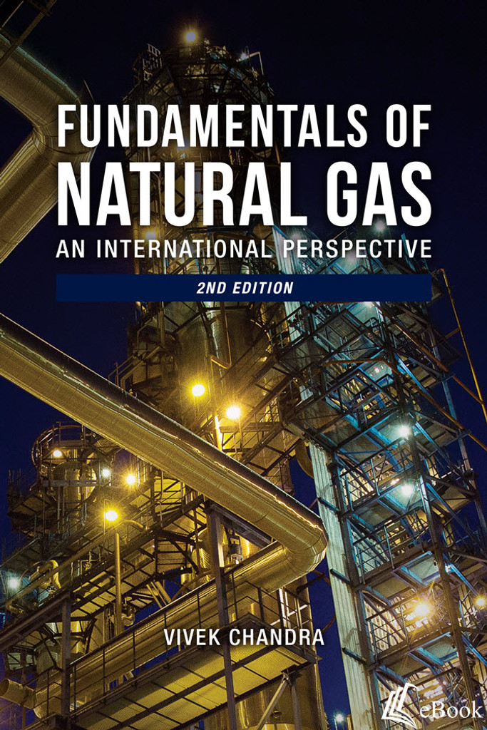 Fundamentals of Natural Gas: An International Perspective, 2nd Edition - eBook