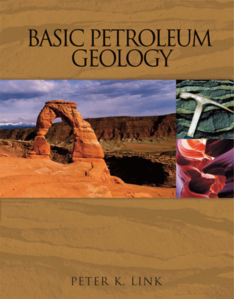 Basic Petroleum Geology, 3rd Edition