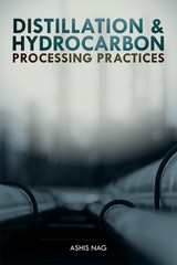 Distillation & Hydrocarbon Processing Practices