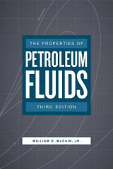 Properties of Petroleum Fluids, 3rd edition