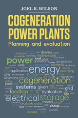 Cogeneration Power Plants: Planning and Evaluation