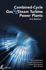Combined-Cycle Gas & Steam Turbine Power Plants, 3rd Edition - eBook