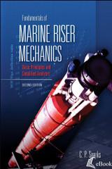 Fundamentals of Marine Riser Mechanics, 2nd Ed. - eBook