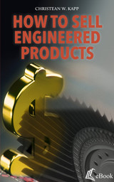 How to Sell Engineered Products - eBook