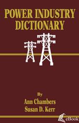 Power Industry Dictionary - eBook