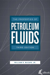 Properties of Petroleum Fluids, 3rd edition - eBook