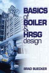 Basics of Boiler and HRSG Design