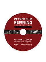 Petroleum Refining in Nontechnical Language, Video Series: DVD 2: Distilling/Vacuum Flashing