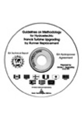 IEA Guidelines on Methodology for Hydroelectric Francis Turbine Upgrading
