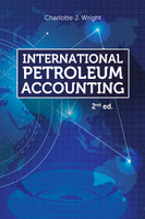 International Petroleum Accounting, 2nd edition