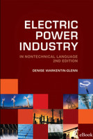 Electric Power Industry in Nontechnical Language, Second Edition - eBook