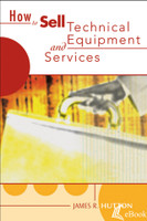 How to Sell Technical Services and Equipment - eBook