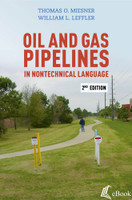 Oil & Gas Pipelines in Nontechnical Language, 2nd Edition - eBook