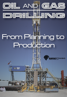 Oil and Gas Drilling: From Planning to Production (DVD)