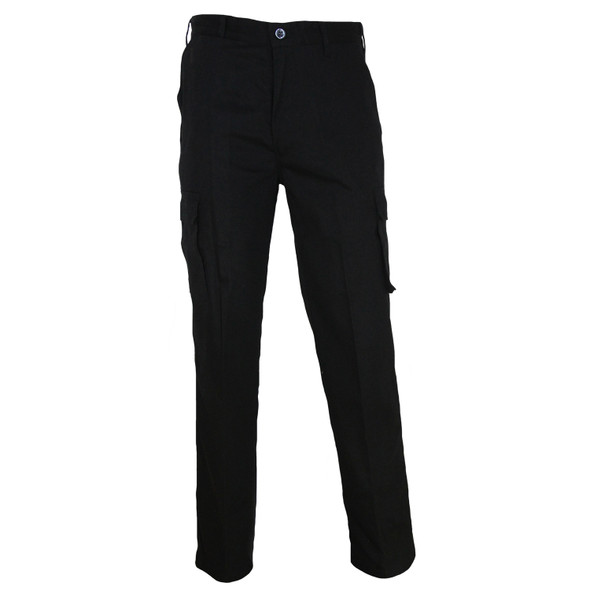 3316 - Lightweight Cotton Cargo Pants