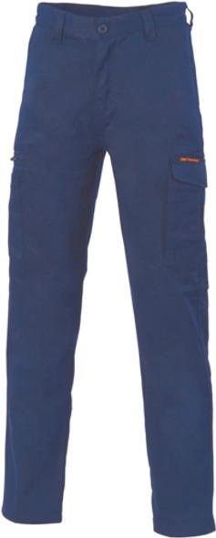 3352 - Digga Cool -Breeze Cargo Pants
