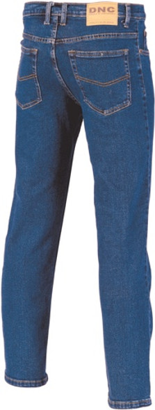 3318 - Denim Stretch Jeans