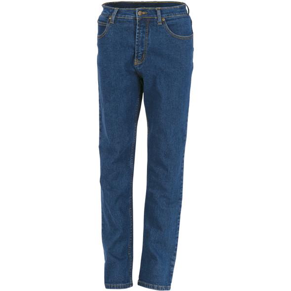 3338 -  Ladies Denim Stretch Jeans