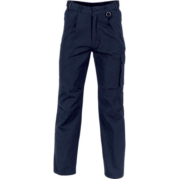 3332 - Hero Air Flow Cotton Duck Weave Cargo Pants