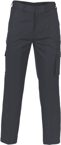 4504 - 275gsm Perm Press Cargo Trousers