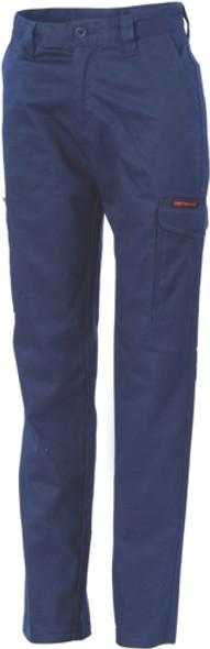 3356 - Ladies Digga Cool -Breeze Cargo Pants