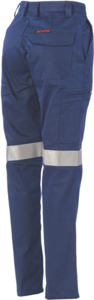 3357 - Ladies Digga Cool -Breeze Cargo Taped Pants