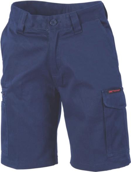 3355 - Ladies Digga Cool-Breeze Cargo Shorts