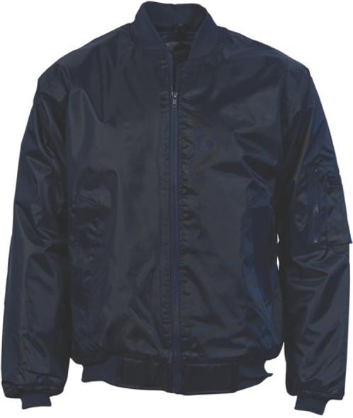 3605 - Flying Jacket - Plastic Zips