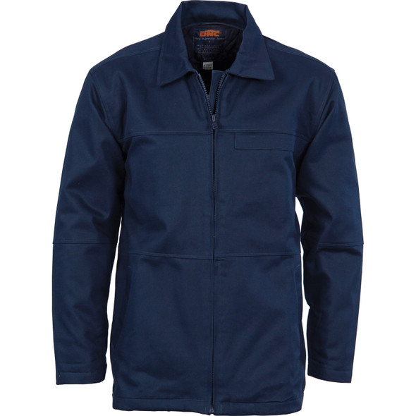 3606 - Protector Cotton Jacket