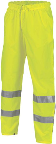 3872 - 300D Breathable Rain Trousers w/Tape