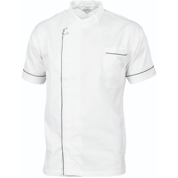 1123 - Cool-Breeze Modern Jacket - Short Sleeve