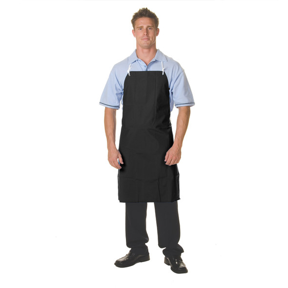 2702 - PVC Full Bib Apron Small