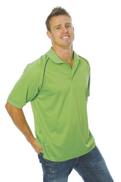5267 - Mens Cool Breathe Rome Polo