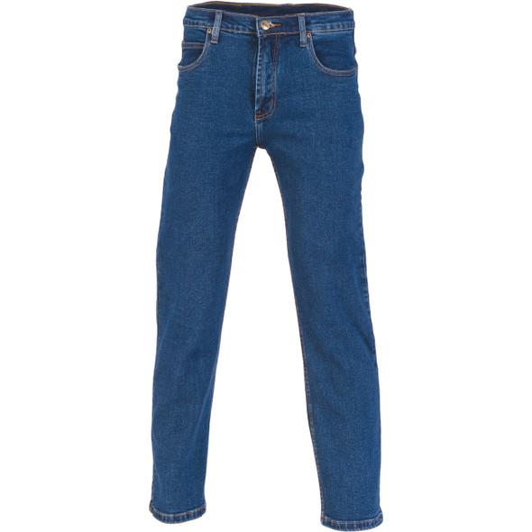 3317 - Cotton Denim Jeans