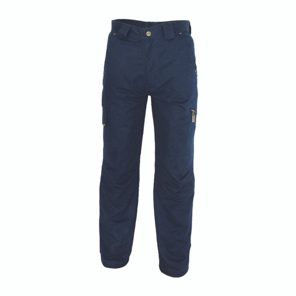 3384 - RipStop Tradies Cargo Pants