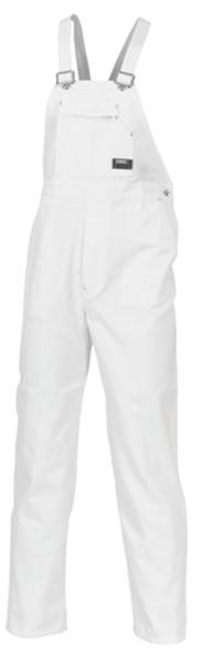 3111 - Cotton Drill Bib and Brace Overall