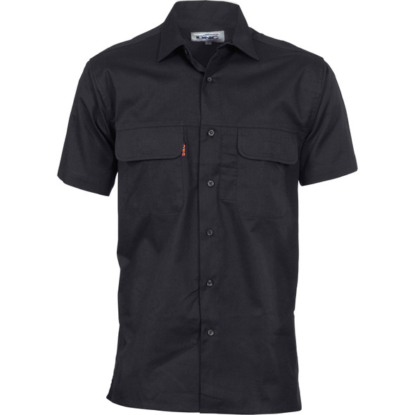 3223 - Three Way Cool Breeze Short Sleeve Shirt