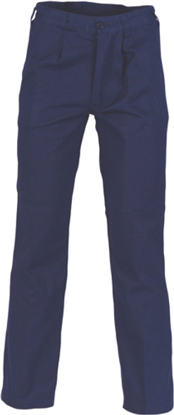3311 - Cotton Drill Work Pants