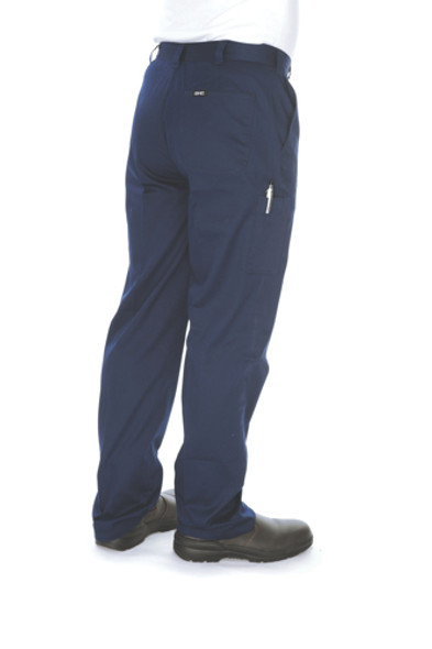 3329 - Lightweight Cotton Work Pants