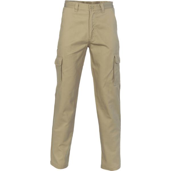 3312 - Cotton Drill Cargo Pants