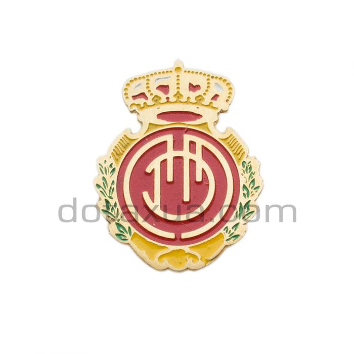 Mallorca Pin Badge